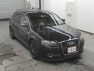 Audi A3, 2005