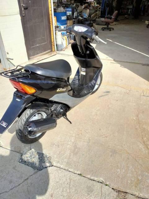 Honda Dio AF35. 49куб. см., исправен, без пробега