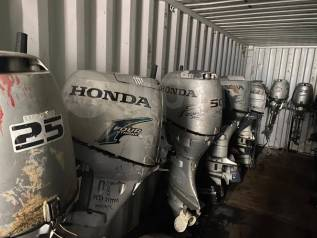 Honda 25-50 оптом от ВинтМарин