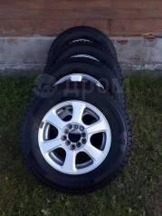 Bridgestone Ice Cruiser 7000S, LT185/70R14