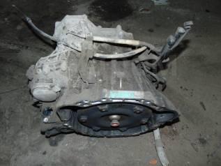 АКПП Toyota Platz #SP1# 1999 1SZFE