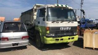 Продам Isuzu Giga по запчастям.