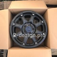 Диски Black Rhino Glamis R17 5x127 Jeep Wrangler Jeep Grand Cherokee