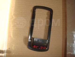 Накладка на кнопку складывания сидений Toyota RAV4 07 года 7259742010