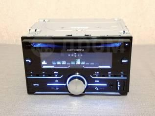 Carrozzeria FH-4400 / Процессор DSP Bluetooth USB CD FLAC MP3 AUX