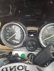Honda CB 400, 1994
