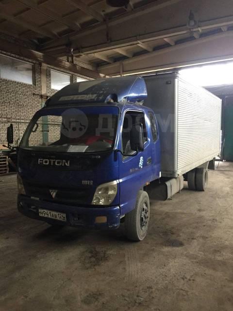 Foton. Продам грузовик foton, 6 000куб. см., 6 000кг., 4x2