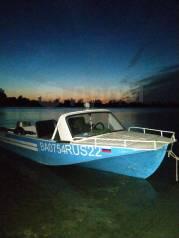 Продаю лодку Воронеж