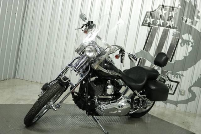 Harley-Davidson Softail Standart FXSTI. 1 450куб. см., исправен, птс, без пробега. Под заказ