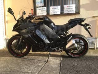 Kawasaki NINJA1000 ABS