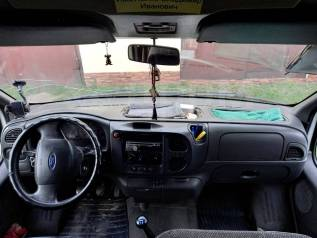 Ford 32361, 2005