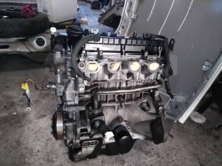 Двигатель 1.3 4A90 мицубиси кольт 2007г