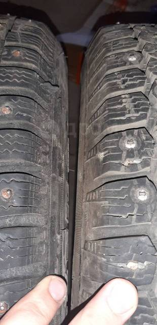 Continental ContiIceContact BD, 155/70R13