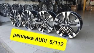 New R19, реплика Audi SQ5, в наличии