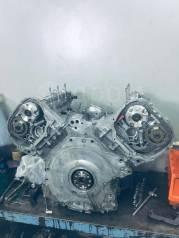 Двигатель Audi 3.0 TFSI