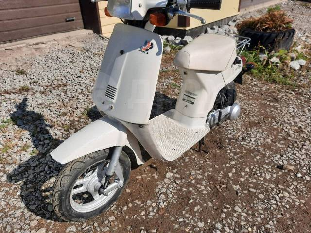 Honda Tact. 49куб. см., исправен, без пробега