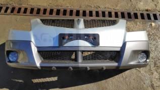 Бампер передний Toyota Voltz ZZE138 4WD 2003