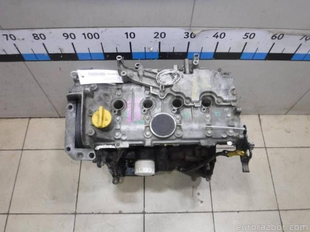 Двигатель в сборе. Renault: Megane, Espace, Kaptur, Laguna, Logan, Sandero, Symbol, Clio, Duster F3R750, F3R751, F3R752, F4P720, F4P722, F4R, F8Q784...