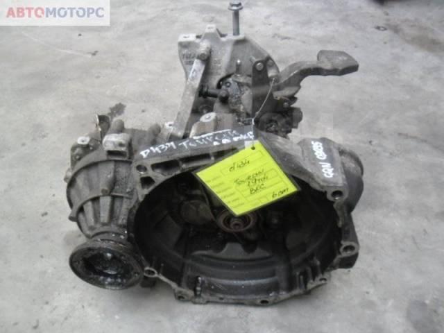 МКПП 6-ст Volkswagen Touran 2005, 2.0 л, Дизель (GQN 09095)
