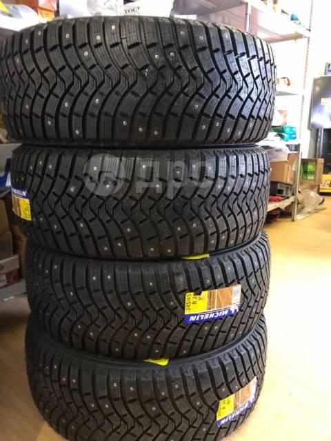Michelin X-Ice North 2, 255/35/19