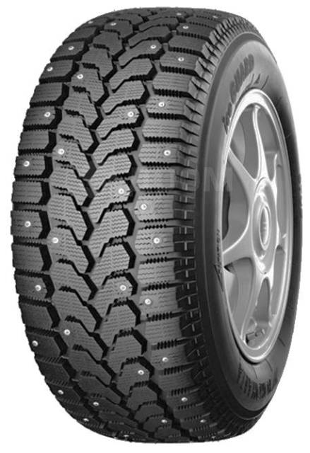 Yokohama Ice Guard F700Z, 275/60 R18