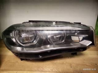 Фара правая BMW X5 F15 X6 F16 LED