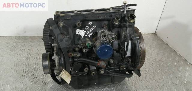 Двигатель в сборе. Volvo S40, MH67, MS, MS20, MS38, MS43, MS50, MS58, MS66, MS67, MS75, MS76, MS77, MS84, VS10, VS11, VS12, VS14, VS16, VS17, VS18, VS...