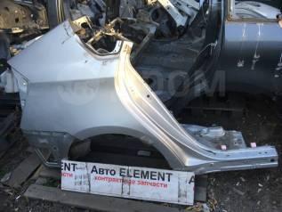 Крыло заднее правое Toyota Prius ZVW30/ цвет 1F7