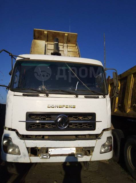 Dongfeng DFL3251A. Продаётся самосвал Donfeng, 8 900куб. см., 30 000кг., 6x4