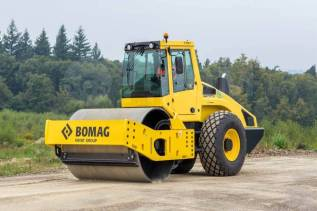 Bomag BW 216 D-40, 2020