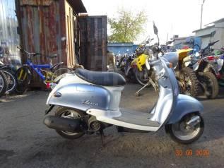 Yamaha Vino 50, 2005