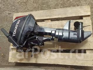 Лодочный мотор Tohatsu M 9.8 B S