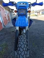 Kawasaki D-Tracker, 2001