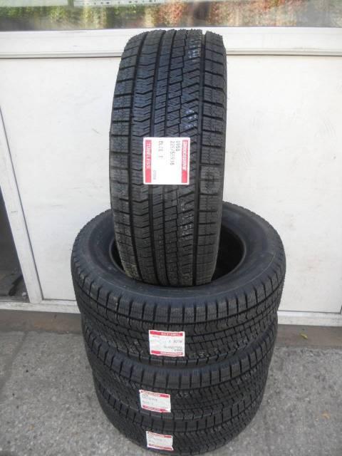 Bridgestone Blizzak Ice, 225/55 R16