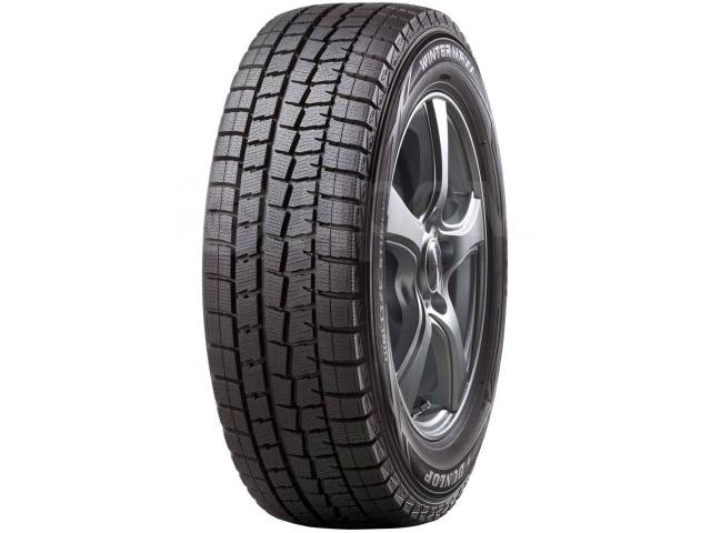 Dunlop Winter Maxx WM01, 235/50 R18 101T