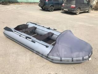 Лодка пвх Flinc 320
