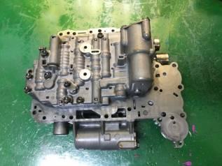 Блок клапанов автоматической трансмиссии Toyota Funcargo, U340E