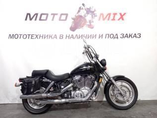 Honda Shadow Spirit, 2007