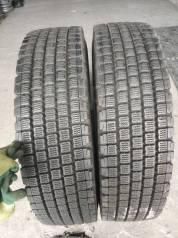 Bridgestone W910, 295/80 R22.5