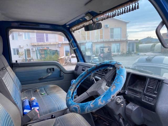 Mazda Titan. Продам самосвал в Находке. ПТС одна запись., 4 021куб. см., 3 000кг., 4x2