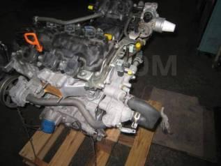 Двигатель Honda Life 2008 JC1 P07A