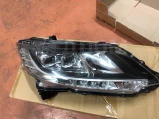 Фара правая Honda Odyssey Absolut RC 100-18076 LED J0