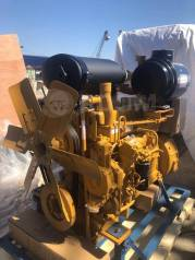 Двигатель SC11B220G2B1 XCMG LW500K