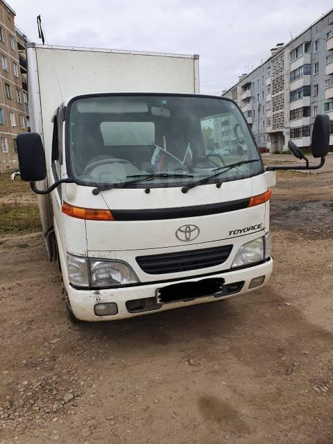 Toyota ToyoAce. Продаётся грузовик Toyota TOYO ASE, 4 600куб. см., 2 000кг., 4x2