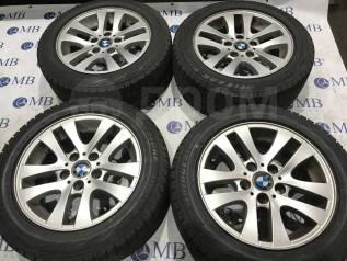Комплект колес на зимней резине 205/55R16 из Японии