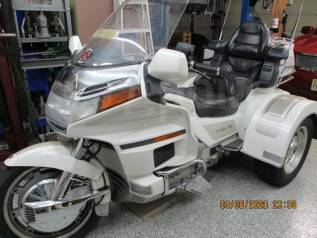 Honda Gold Wing, 1996