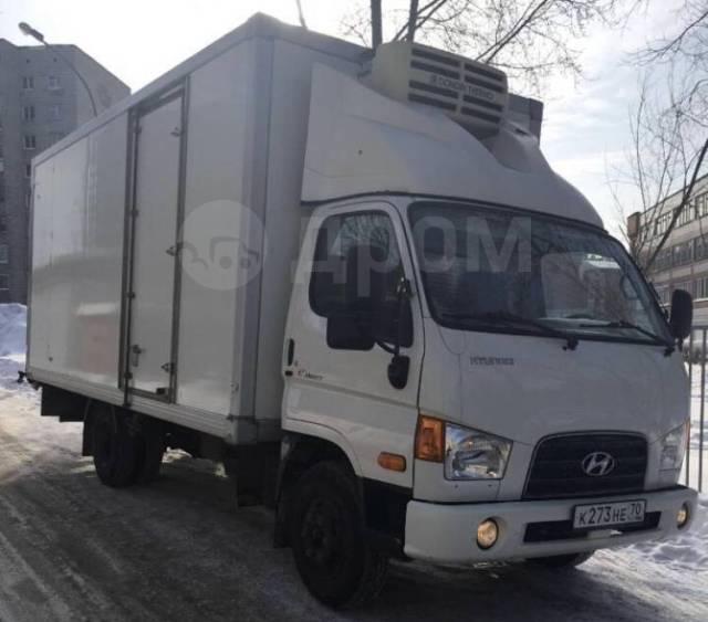 Hyundai Mighty. Продаётся грузовик , 4 500куб. см., 5 000кг., 4x2