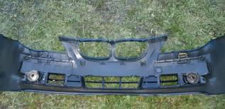 Передний бампер bmw e60(дорест)