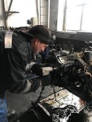 Капитальный ремонт дизельных двигателей грузовиков