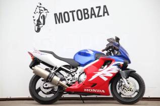 Honda CBR 600F4 (1521) кредит, 2000